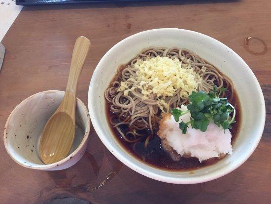 Miyota-machi, Japón: 地粉や