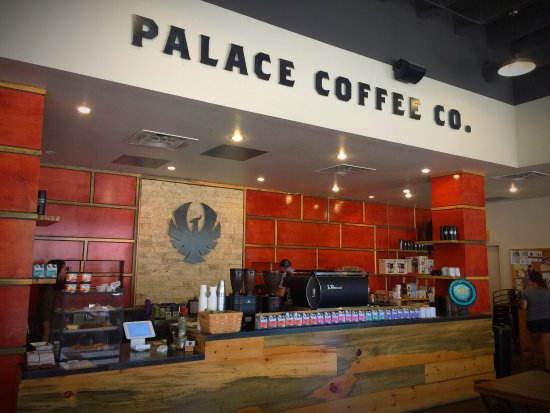 Palace Coffee Company: photo1.jpg