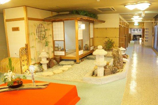 Kashikojima Park Hotel Michishio