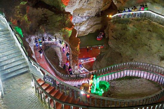 Yellow Dragon Cave #4