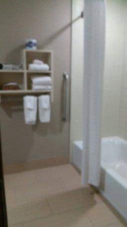 Super 8 Wichita South : A very nice hotel