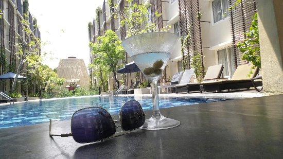 Ananta Legian Hotel: 20160915_113029_large.jpg