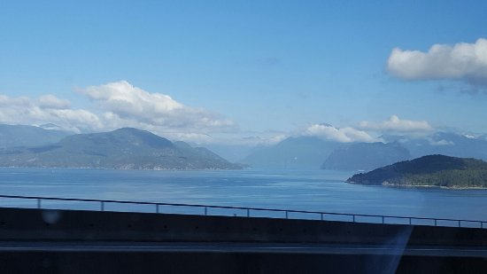 Sea to Sky Highway: 20160911_184848_large.jpg