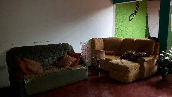 Hostel Trotamundos