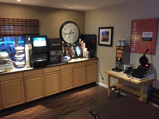 Comfort Inn Gaslamp / Convention Center Foto