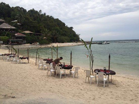 Salad Buri Resort & Spa: Great price, great hotel