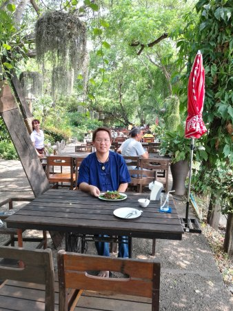 Provincia de Udon Thani, Tailandia: บึงไม้หอม