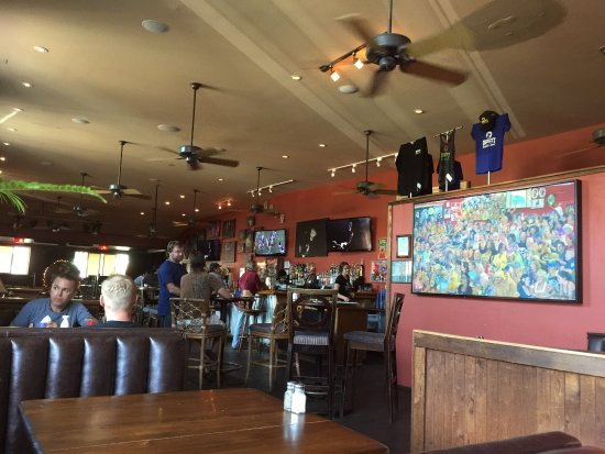 Charley's Restaurant : photo0.jpg