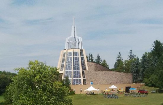 Marylake Augustinian Monastery