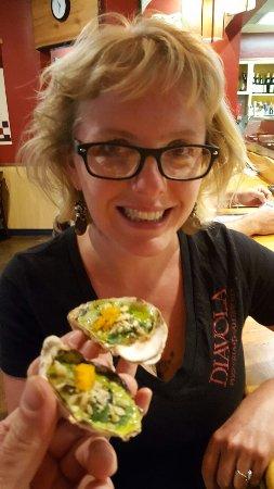 McKinleyville, Californië: Sushi Spot