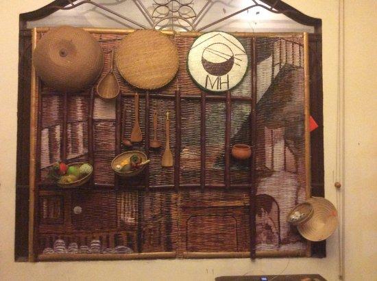"""""""Mai"""" Home - The Saigon Culinary Art Centre: Mai Home"""