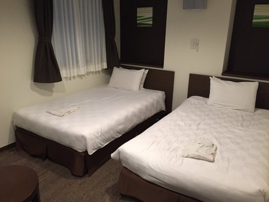 Hotel Prive Shizuoka Station