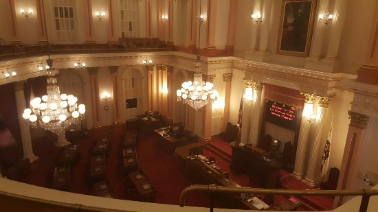 California State Capitol and Museum: 20160913_162344_large.jpg