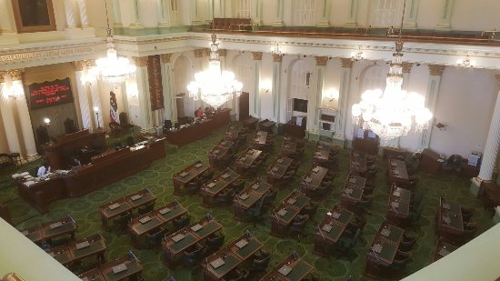 California State Capitol and Museum: 20160913_161952_large.jpg