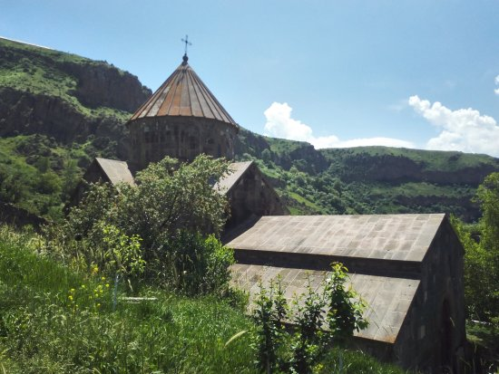 Lastminute hotels in Jermuk