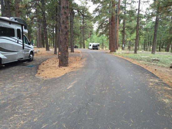 North Rim Campground: photo4.jpg