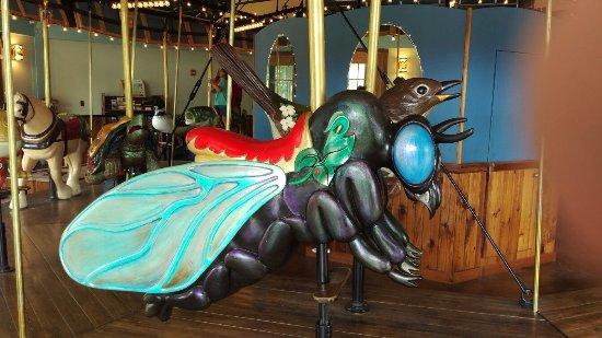 Adirondack Carousel: IMAG0907_large.jpg