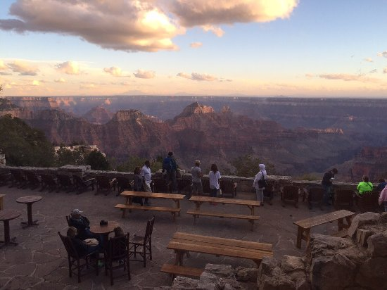 Grand Canyon Lodge - North Rim: photo6.jpg