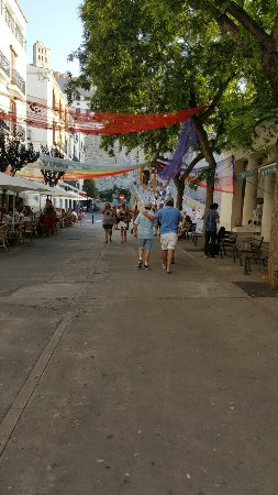 Puerto de Ibiza: 20160829_191244_large.jpg