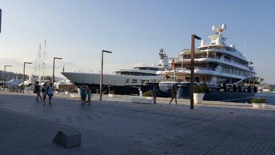 Puerto de Ibiza: 20160829_185744_large.jpg