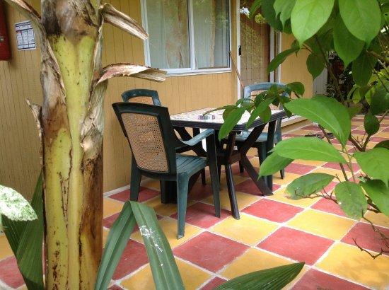 Petit Bonjour Le Matin Picture Of Fare Maheata Guesthouse
