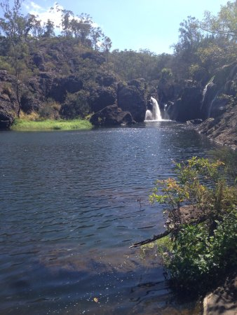 Ravenshoe, Австралия: Little Millstream Falls