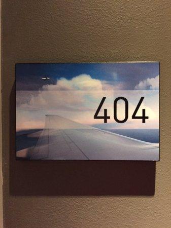 Clarion Hotel Bergen Airport Picture