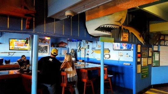 Lantana, FL: Front bar