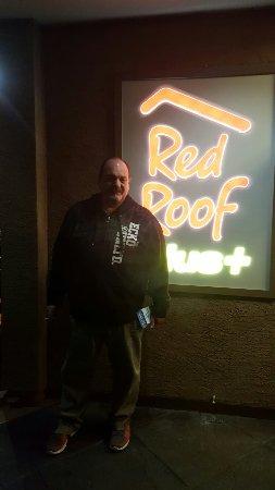 Red Roof PLUS+ San Francisco Airport: Buena relación Precio Calidad