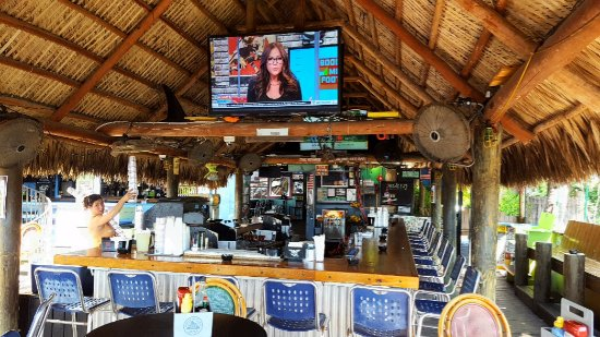Lantana, FL: Pstio bar