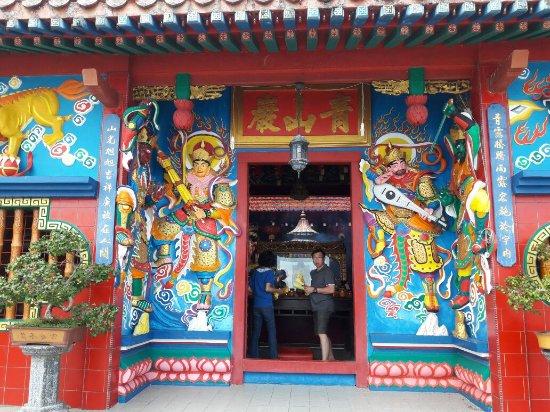 M Hotels: Kuching trip