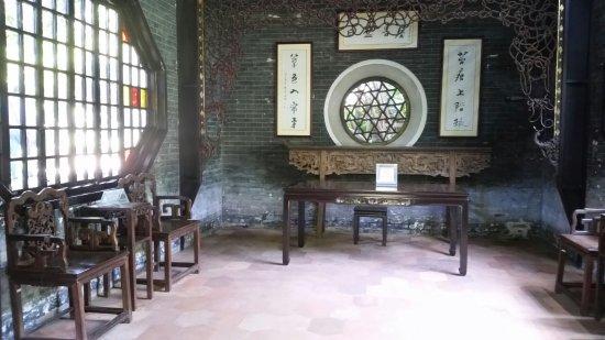 Mt. Foshan Liang Park: 20160917_121658_large.jpg