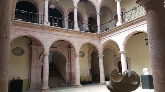 Zacatecan Museum