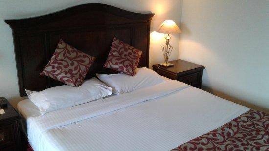 Grand Hotel Kathmandu: GRAND HOTEL