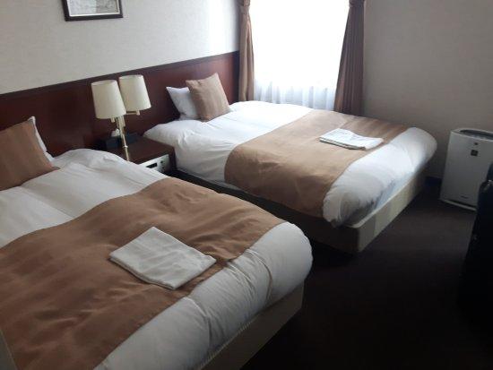 ホテル 安い 旭川