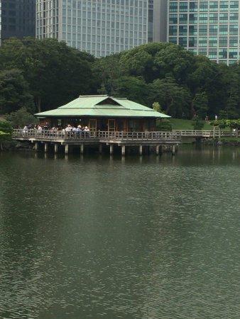 สวนฮามะริคิว: photo0.jpg