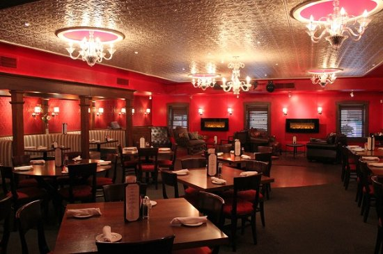 Palace Restaurant And Saloon Santa Fe Menu Prices Reviews Tripadvisor
