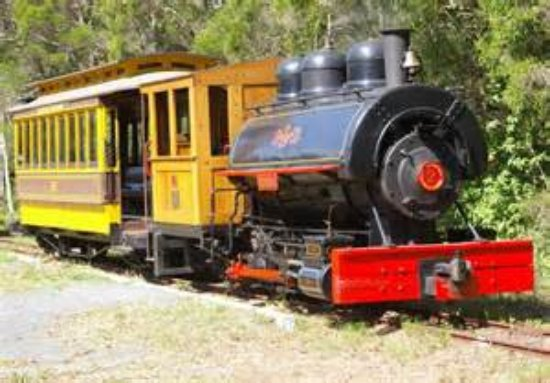 ‪Illawarra Light Railway Museum‬