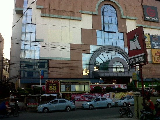 Citra Plaza