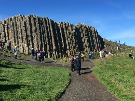 Giants Causeway Coastal Tours