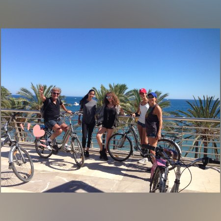 Benidorm Bike Tours