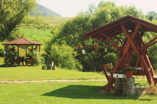 Central Park Hotel Sighisoara Romania Restaurant Reviews