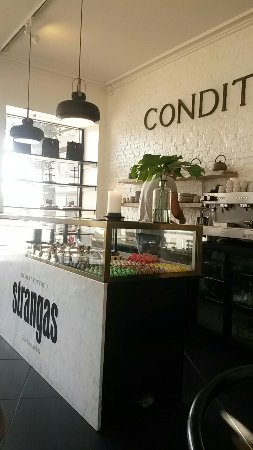 Strangas Dessert Boutique Copenhagen: 20160910_100329_large.jpg