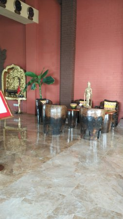 Hotel Yadanarbon: Nice place in Gracious Bagan Hotel