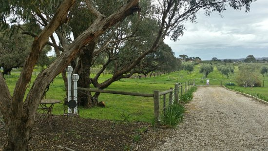 Willunga, Australien: The Farm