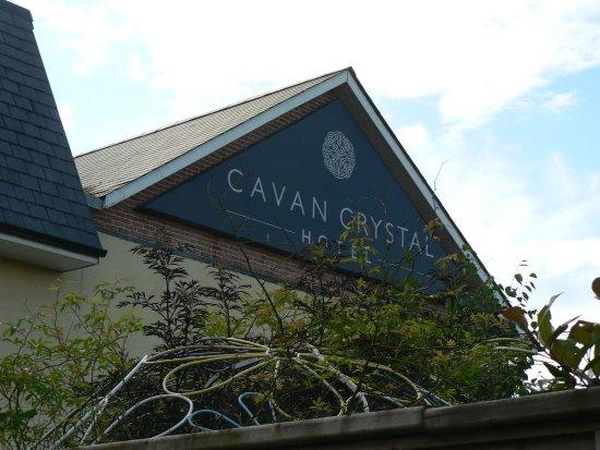 Cavan Crystal Hotel ภาพถ่าย