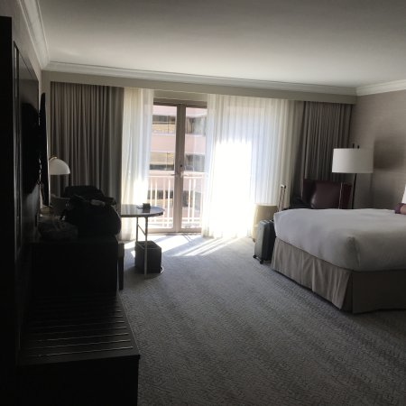 Fairfield Inn & Suites Washington, DC/Downtown-bild