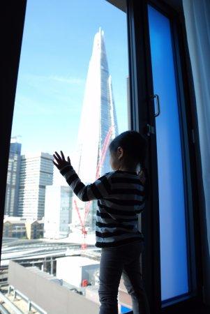Foto de Hilton London Tower Bridge