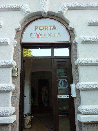Porta Colonia