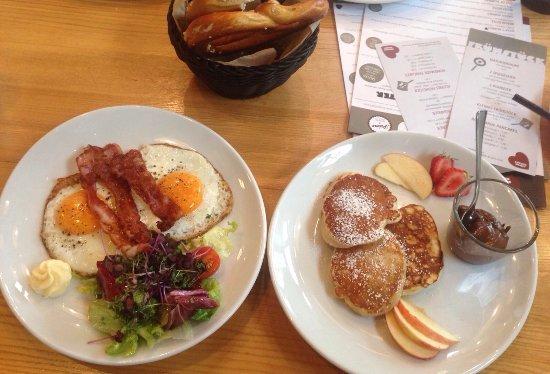 Wertheim, Γερμανία: Prime Restaurant Grill & Co.